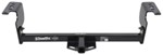 Draw-Tite Trailer Hitch Receiver - Custom Fit - Class II - 1-1/4""