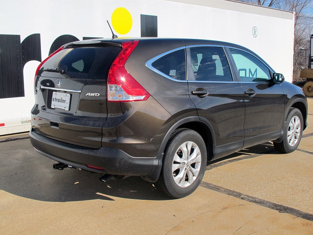 2014 crv trailer package autos post for Honda crv packages