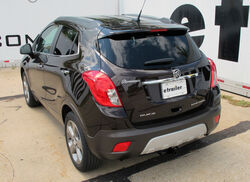 buick encore towing capacity autos post. Black Bedroom Furniture Sets. Home Design Ideas