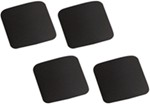 Replacement Protective Pads for Rola RB Series Roof Racks - Qty 4
