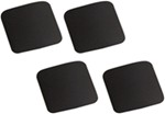 Replacement Protective Pads for Rola GTX Series Roof Racks - Qty 4