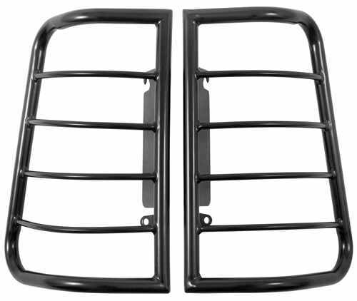 2002 F-250 and F-350 Super Duty by Ford Vehicle Trim Westin 39-3095