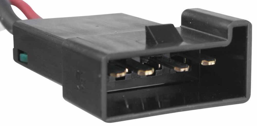 Tekonsha Voyager Trailer Brake Controller - 1 To 4 Axles