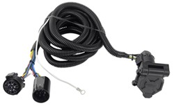 Hopkins 2004 Nissan Titan Custom Fit Vehicle Wiring