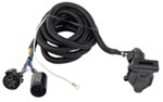 Hopkins 2006 Ford F-250 and F-350 Super Duty Custom Fit Vehicle Wiring