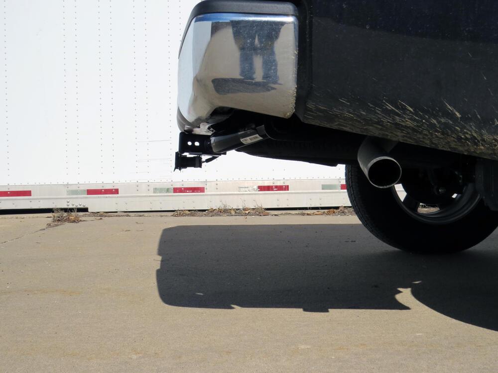 2004 Nissan Titan Trailer Wiring Harness : Draw tite trailer hitch for nissan titan