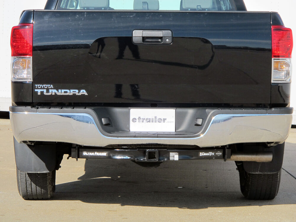 trailer hitch by draw tite for 2013 tundra 41935. Black Bedroom Furniture Sets. Home Design Ideas