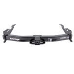 Draw-Tite 2010 Chevrolet Silverado Trailer Hitch