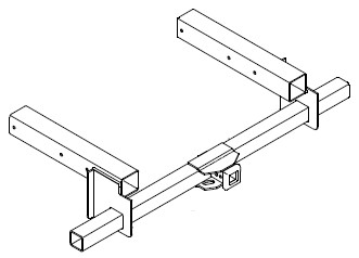 Specialty Trailer Hitches Draw-Tite 41990-07