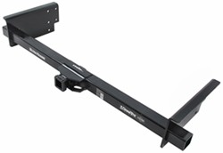 Weld-On Trailer Hitch