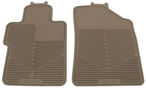 2006 Honda Civic Floor Mats Highland 44018