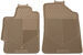 Auto Floor Mats All Weather - Car Truck SUV - Tan