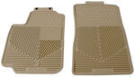 Highland 2011 GMC Acadia Floor Mats