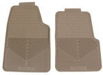 Highland 2011 Ford F-150 Floor Mats