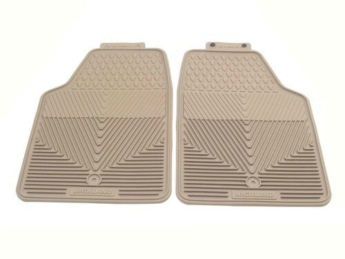 Chrysler Town and Country, 1994 Floor Mats Highland 44025