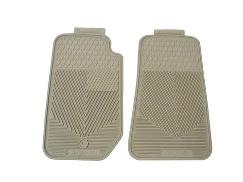GMC Sonoma, 2004 Floor Mats Highland 44029