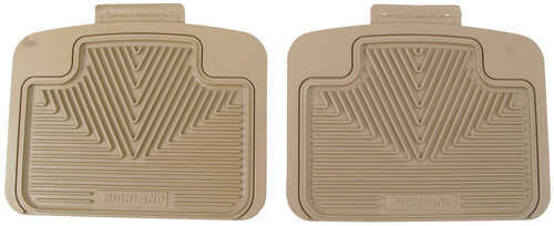 1990 Jeep Wrangler Floor Mats Highland 44031