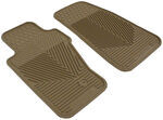 Highland 2009 Jeep Liberty Floor Mats