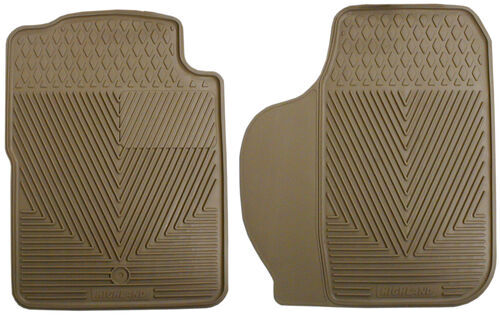 2000 GMC Sierra Floor Mats Highland 44043