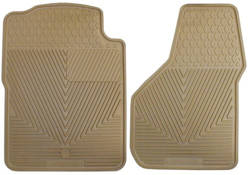 2003 Dodge Ram Pickup Floor Mats Highland 44044