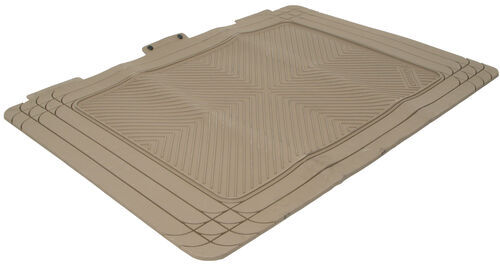 Auto Cargo Liner All Weather Universal Cargo Mat Tan