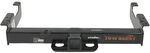 Reese 2011 Chevrolet Express Van Trailer Hitch