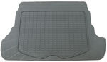 Semi-Custom All Weather Rubber Cargo Mat - Gray