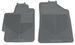 Auto Floor Mats All Weather - Car Truck SUV - Grey