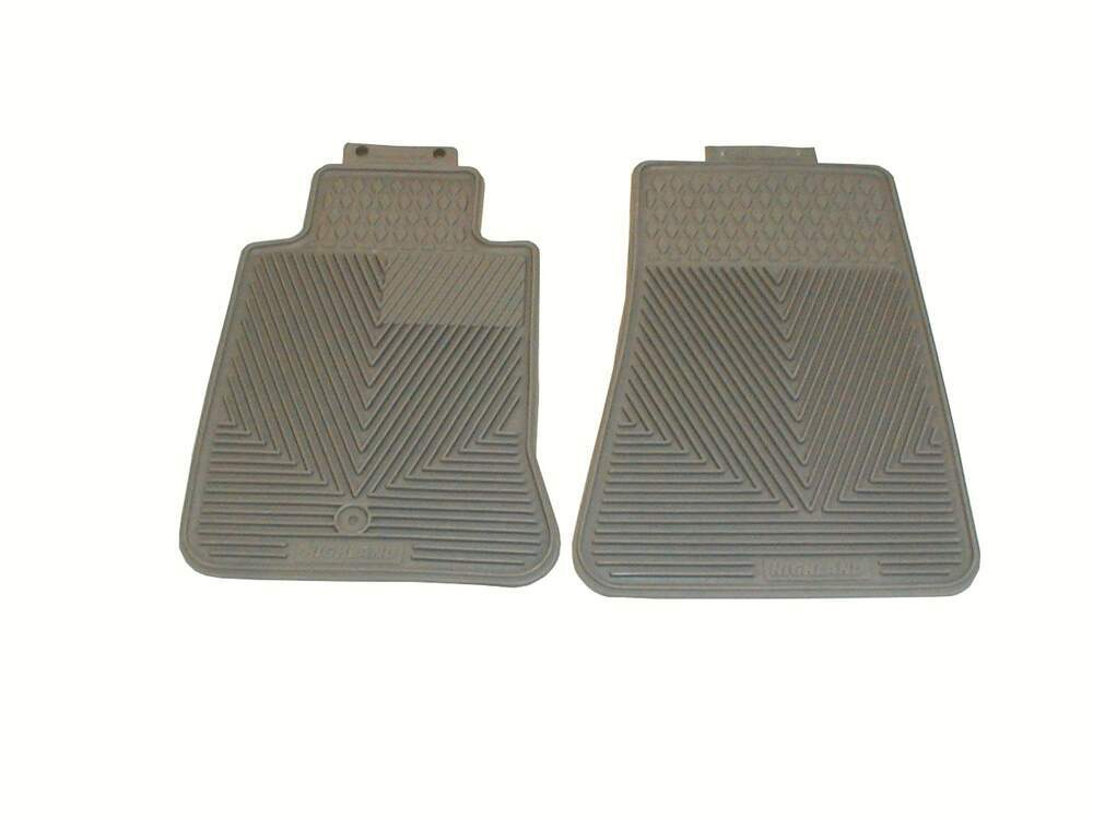 floor mats by highland for 1993 accord 45030