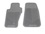 Highland 2008 Jeep Commander Floor Mats