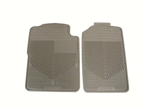 2010 GMC Sierra Floor Mats Highland 45038