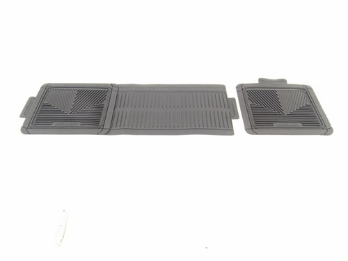 2006 Lincoln Navigator Floor Mats Highland 45040
