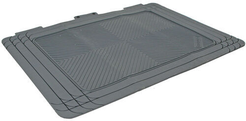 Auto Cargo Liner All Weather Universal Cargo Mat Grey