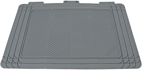 2008 6 Series by BMW Floor Mats Highland 45045