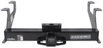 Reese 2011 Chevrolet Silverado Trailer Hitch