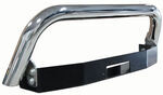Westin 2010 GMC Sierra Grille Guards