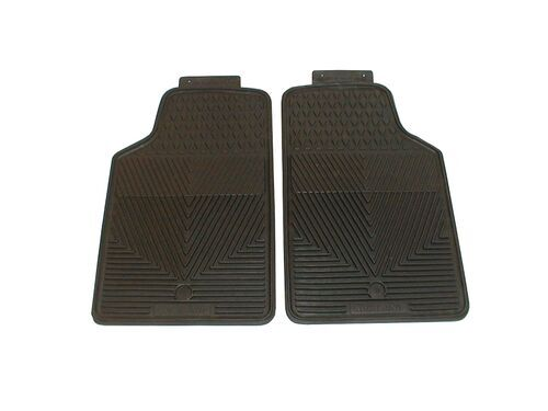 Isuzu Rodeo, 1991 Floor Mats Highland 46026
