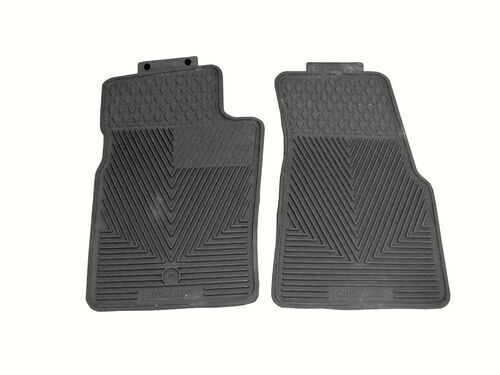 2002 Ranger by Ford Floor Mats Highland 46028