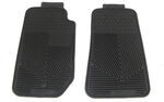 Highland 2001 GMC Sonoma Floor Mats