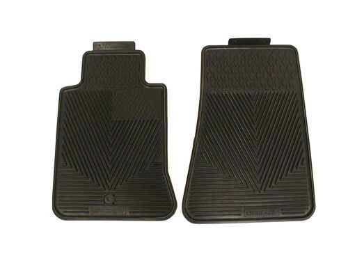 Acura CL, 1997 Floor Mats Highland 46030
