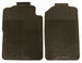 Auto Floor Mats All Weather - Car Truck SUV - Black