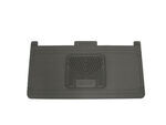 Auto Floor Mat All Weather - Center Hump Mat - Black