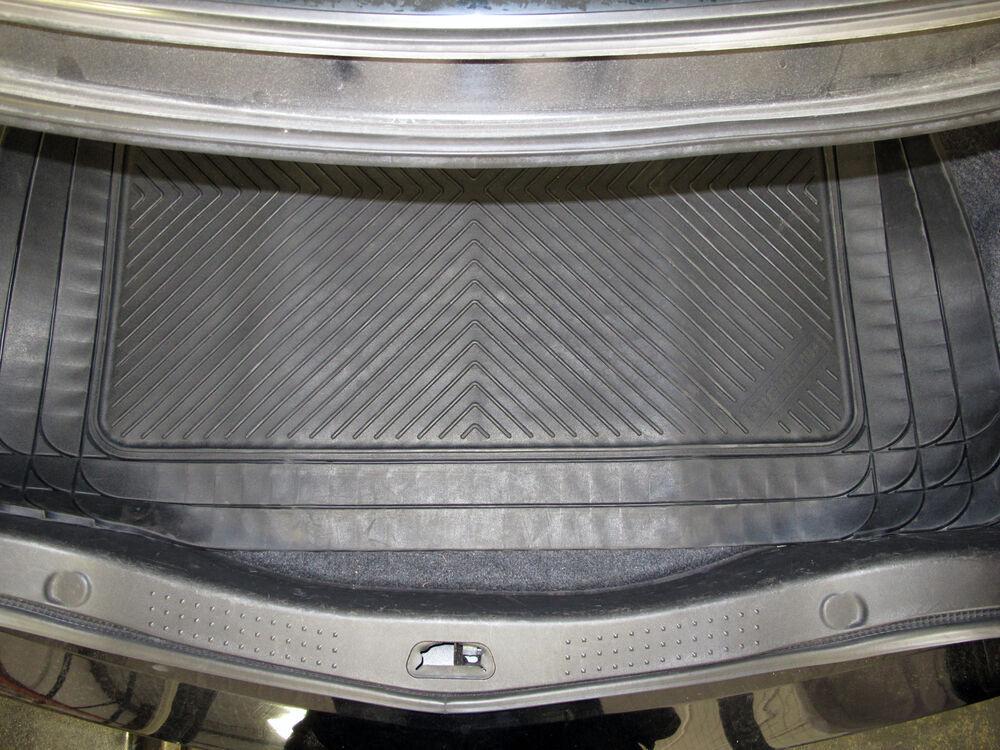 Floor Mats For 2012 Chevrolet Tahoe Highland 46045