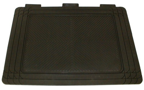 2012 Equinox by Chevrolet Floor Mats Highland 46045
