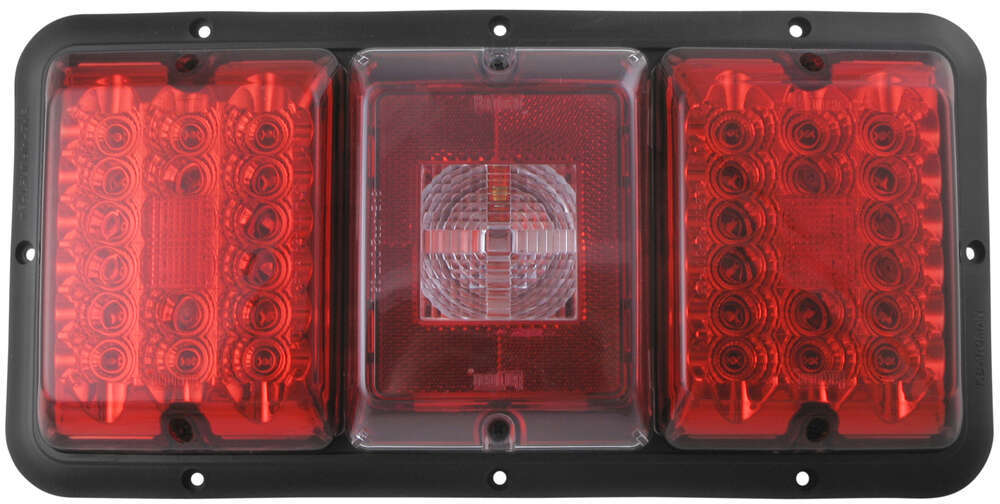 Wiring Bargman Double Tail Light 47 Manual Guide