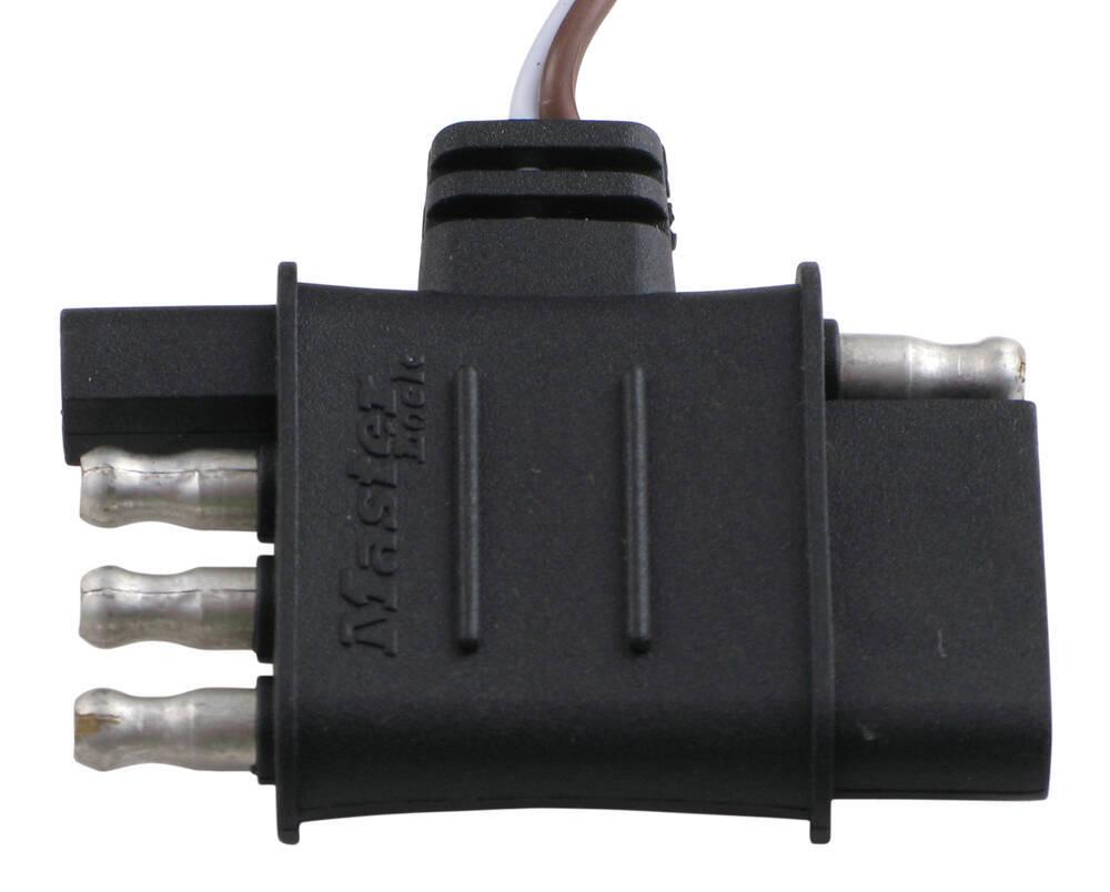 Smart Hitch Camera and Sensor System - Hopkins 50002