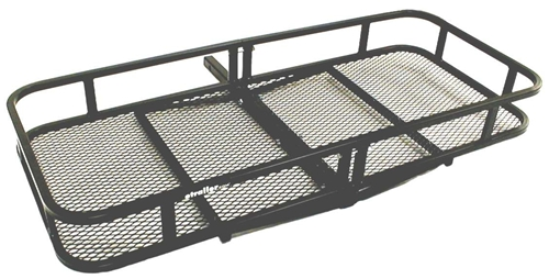 Hitch Cargo Carrier Surco Products 52017