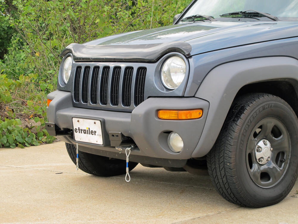 Max Towing 2015 Jeep Rubicon