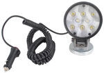 Wesbar LED Utility Light with Magnetic Base - Round
