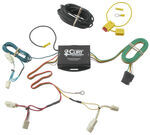 Curt 2006 Pontiac Vibe Custom Fit Vehicle Wiring